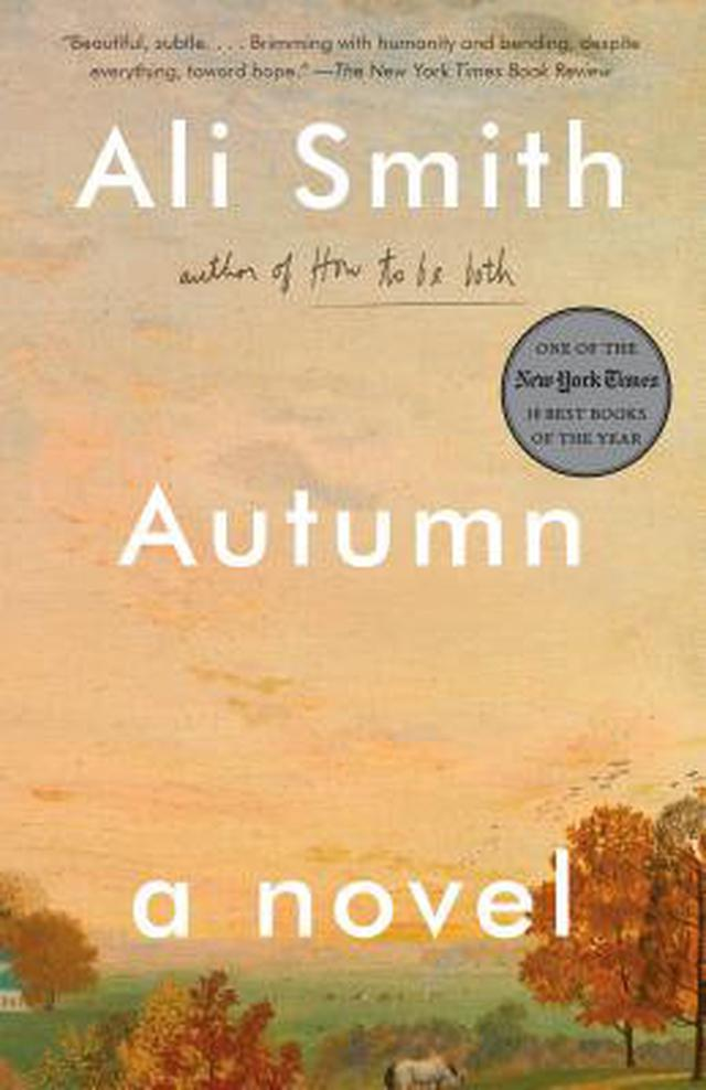 Autumn cover image