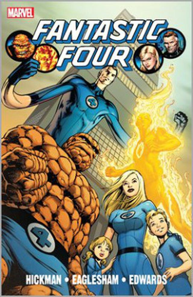 Fantastic Four Vol. 1