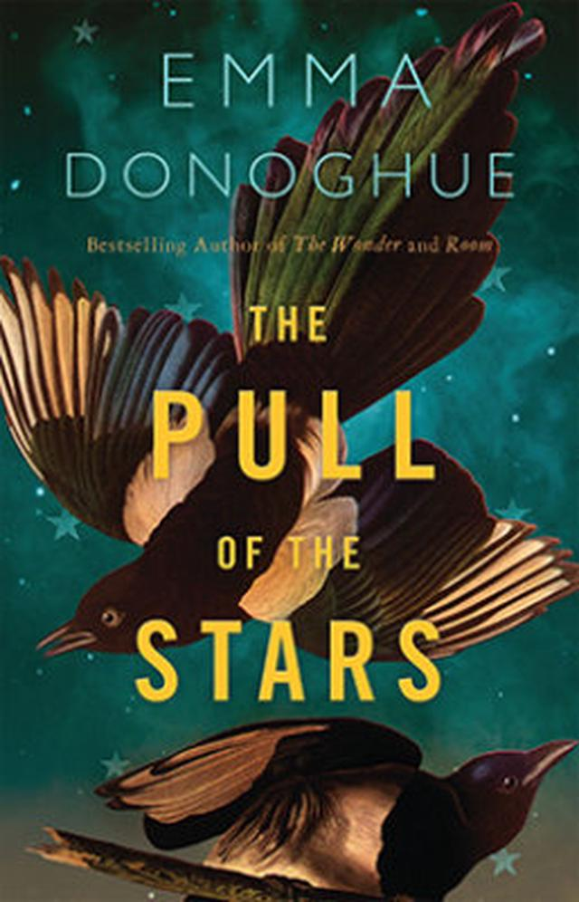 The Pull of the Stars cover image